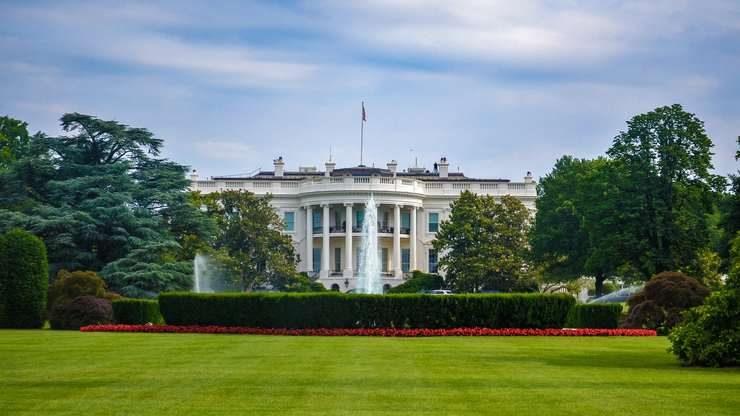 Bijela kuća - Američki izbori 2020.
